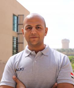 Mohamed Arafa